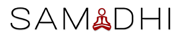 Logo for Samadhi home page